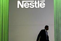 L'avenir santé de Nestlé