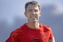 Patrick Genoud, Marathon Man