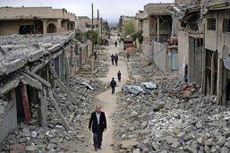 Les djihadistes résolus à mourir