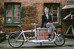 Le vélo, objet culte et de design, à l'honneur à Winterthour