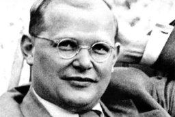 Ces théologiens qui ont résisté à Hitler