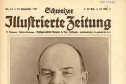 L'antichambre suisse de la Révolution