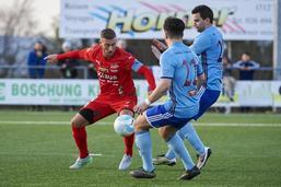 Guin jouera la Coupe de Suisse, Fribourg non