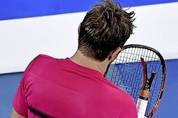 Le tennis, aboutissement de l'humanité