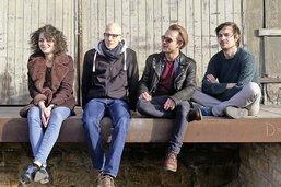 Square Roots, la racine carrée du rock fribourgeois
