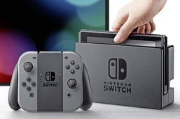 La Switch, du canapé à la rue