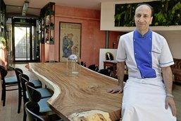 «Je ne me sens pas Turc mais cuisinier»