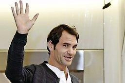 Roger Federer continuera à régaler