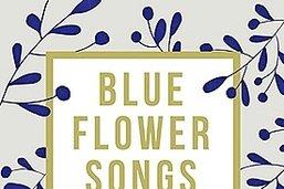 Fleurs bleues d'aujourd'hui