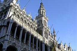 Bruxelles collectionne les collections