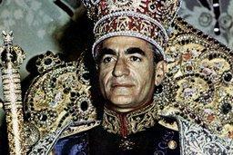 La révolution ratée du shah d'Iran