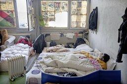Printemps incertain pour les sans-abri