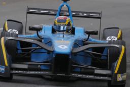 Sébastien Buemi assomme la concurrence en Argentine
