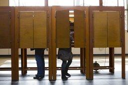 Les jeunes ne pourront pas voter dès 16 ans