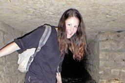 La vie des catacombes