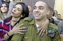 Israël, une peine controversée