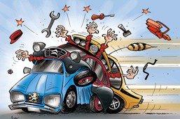 Opel rejoint Peugeot-Citroën: inquiétude pour les emplois