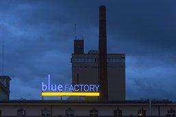 Deux nouveaux noms à Bluefactory