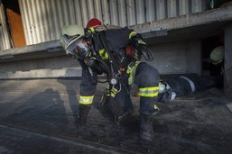 Les pompiers interviendront désormais en fonction des risques