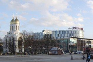 Projet de clôture entre la Lituanie et Kaliningrad