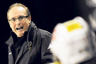 Larry Huras est le nouveau coach de Gottéron! Approuvez-vous ce choix?
