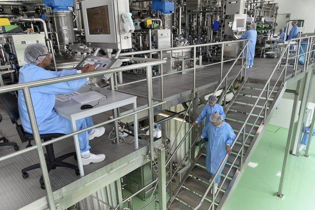 Le canton de Fribourg mise sur les biotechnologies