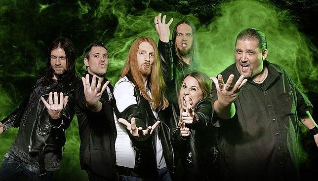 Emerald replace Fribourg sur l'atlas mondial du heavy metal