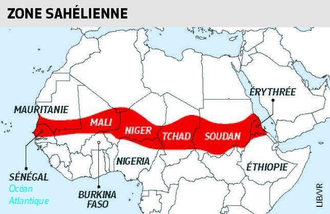 «Sahel, une bombe à retardement» © Valérie Regidor