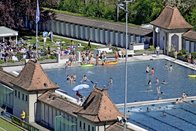 Les piscines ont fermé après un été «correct»