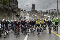 Le Tour de Romandie va perturber le trafic dans le canton