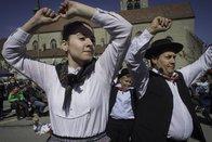 La communauté portugaise a fait danser Romont