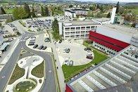 Les finances de l'Hôpital fribourgeois virent au rouge foncé