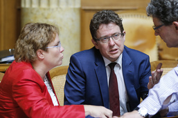Référendum contre la mise en œuvre de l'accord de Paris pas exclu