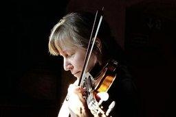 Variations autour de Schubert avec Helena Winkelmann