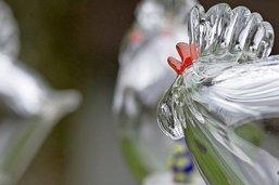 Un week-end dédié aux arts du verre