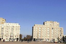 Un Havre de beauté né après-guerre