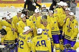 La Suède sacrée au bout du suspense