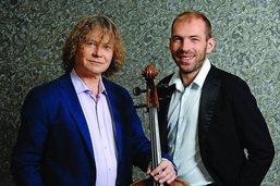 Piano et violoncelle chez Brahms et Beethoven