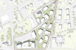 Le futur quartier de la gare routière avance d'une case