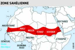 «Sahel, une bombe à retardement»