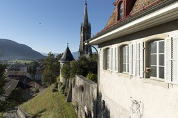 Les neuf communes de la Veveyse lancent une pré-étude de fusion