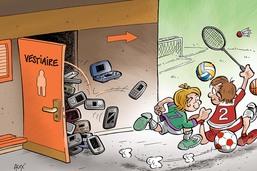 Aujourd'hui, Journée suisse du sport scolaire
