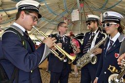 96e Fête des musiques de la Broye