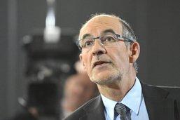Jacques Bourgeois réfléchit au Conseil fédéral