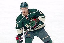 «La NHL reste mon grand objectif»