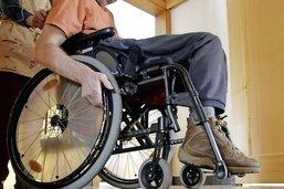 De nouvelles places pour handicapés
