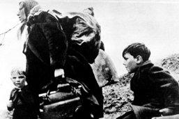 Fugitifs juifs: la survie au prix fort