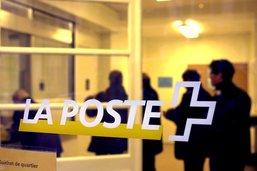 Non au financement des offices postaux par les communes