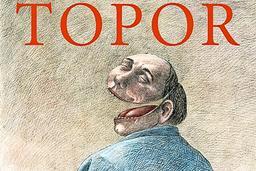 Roland Topor, rire jaune et humour noir