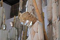 L'art fait sa crise à Athènes